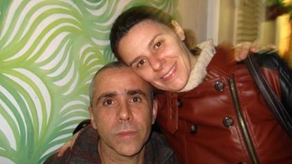 Naninho e Vica
