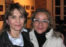 Denise e Estela